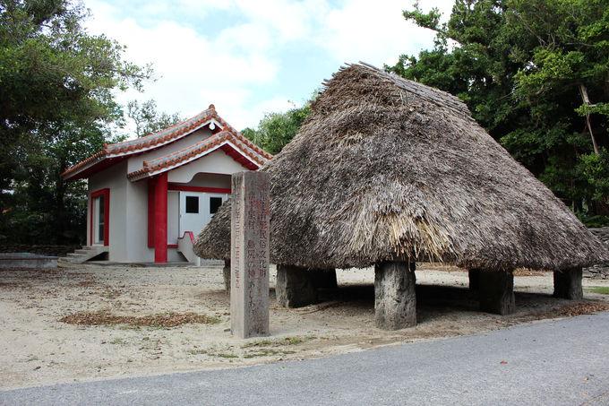 伊平屋島で外せない観光スポット・歴史編