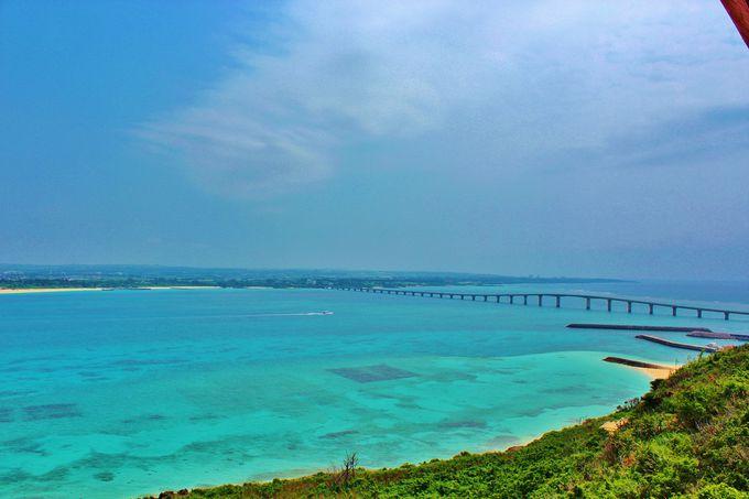 6.沖縄はレンタカーでの島巡りもおすすめ!