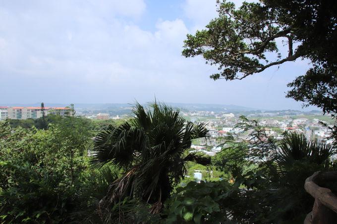 沖縄県最古のシーサー