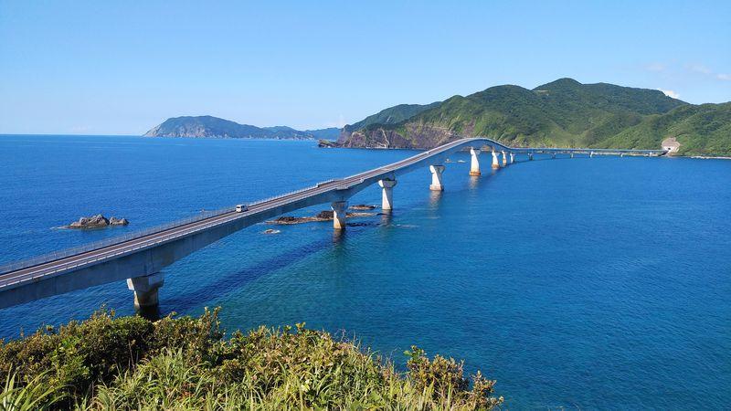 鹿児島・甑島に「甑大橋」が開通!ひとつになった甑をめぐろう