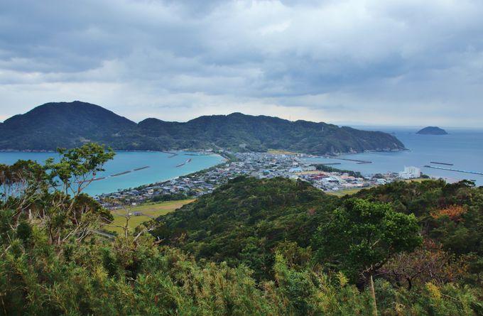 2日目PM:時間いっぱい上甑島を散策しよう