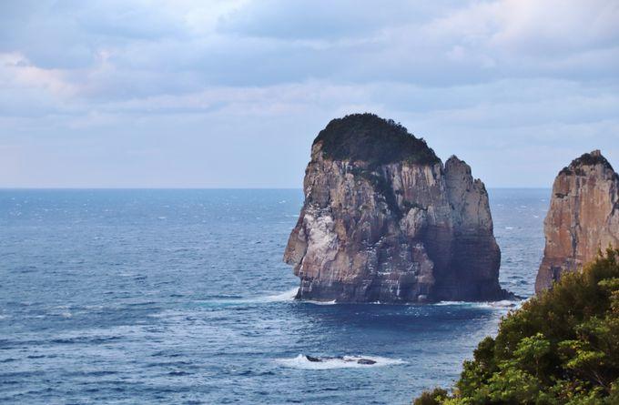 2日目AM〜PM:下甑島の見どころをめぐろう