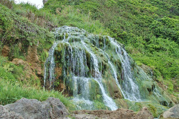 ギーザバンタの滝の秘密とは?