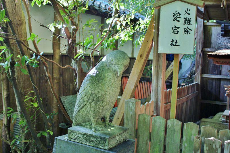 狛ねずみだけじゃない大豊神社
