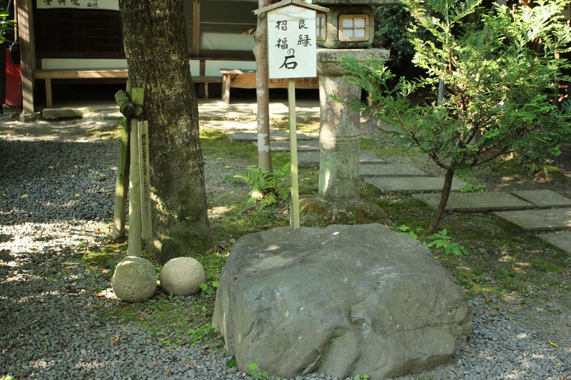 大豊神社そのほかの見どころ
