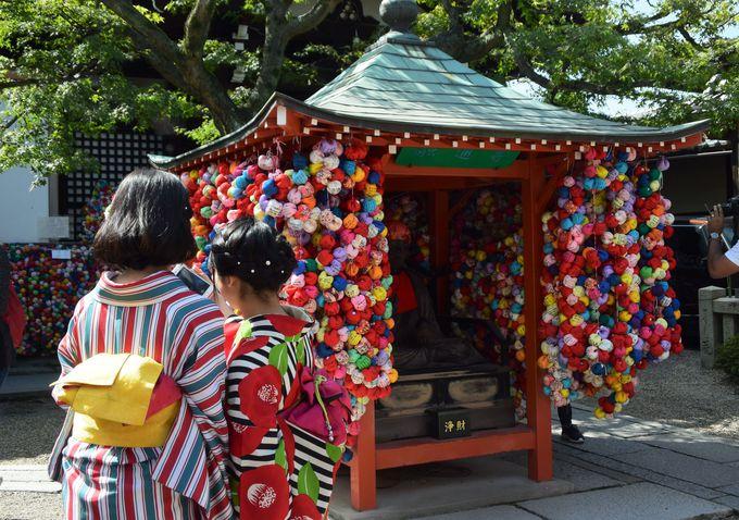 京都で着物を着てみたい!