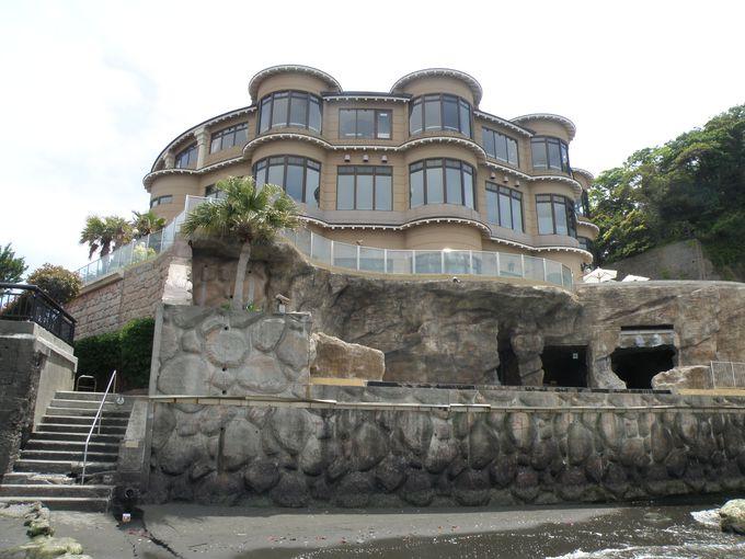 9.えのすぱ(Enoshima Island Spa)