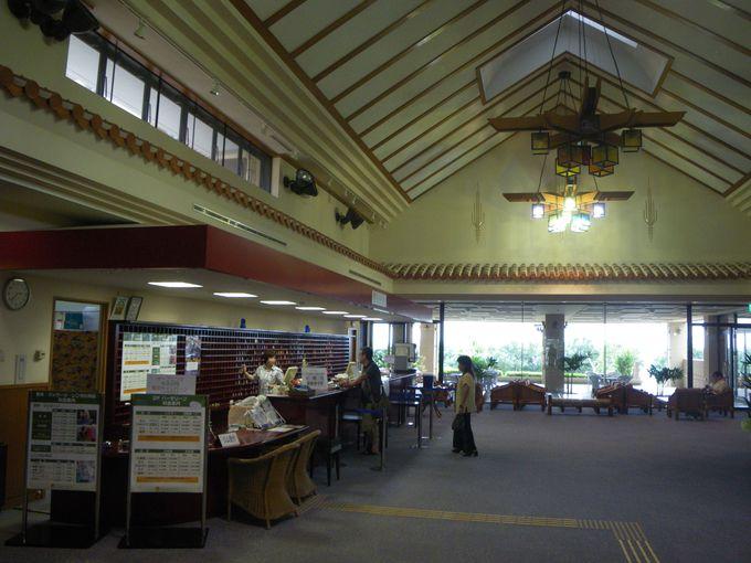 アジア最大級のタラソリゾート施設を満喫しよう