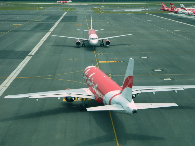 クアラルンプール国際空港のおすすめスポットと楽しみ方