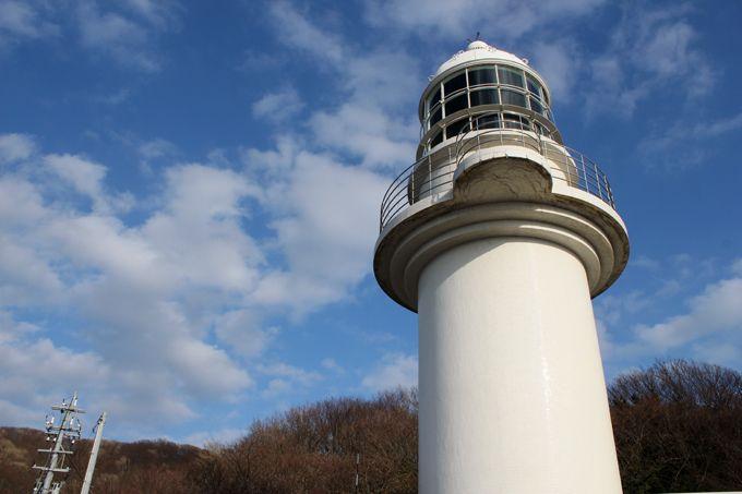 猿山岬灯台を期間限定で開放!「秘境」からの眺めは絶景!