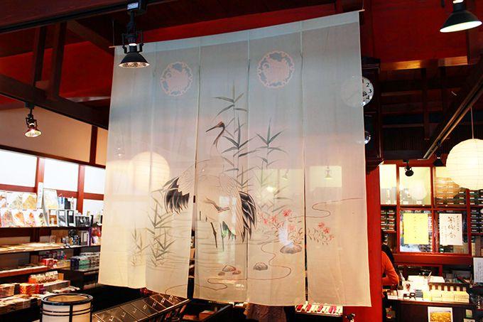 一本杉通り商店街は「ティファニー財団伝統文化大賞」を受賞!