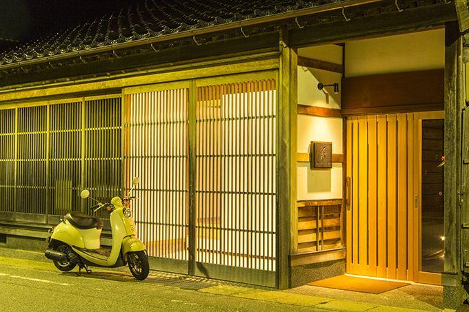 輪島初のフランス料理レストランが2014年9月にオープン♪