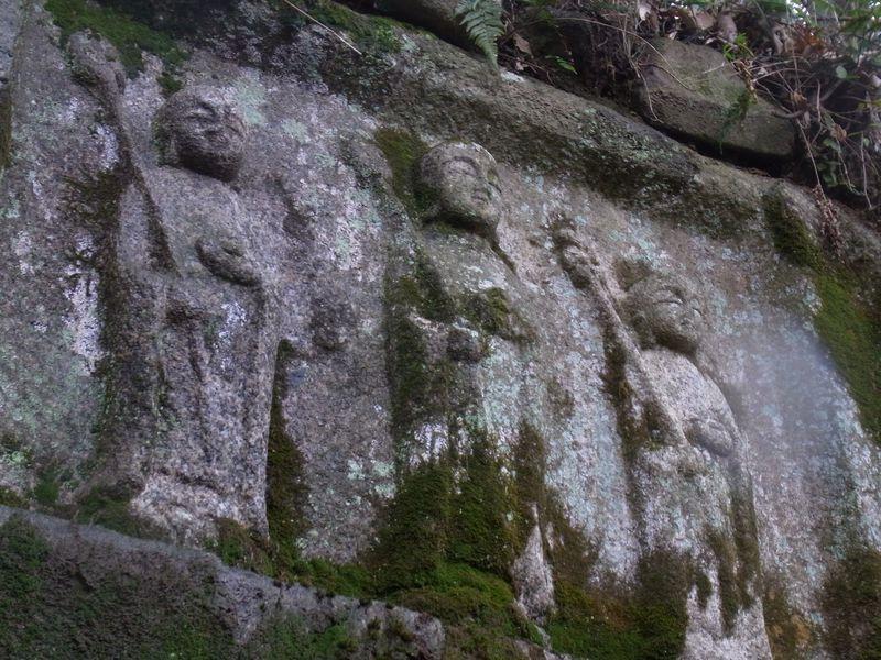 今なお秘境めく微笑仏の別天地 京都最南部「当尾」石仏の里を巡る