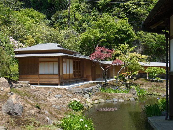 扇ケ谷の日おもての寺・海蔵寺