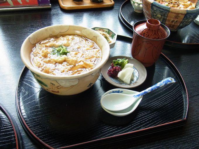 豆腐・ゆば料理のとようけ茶屋