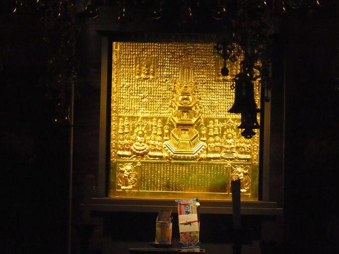 カフカの『城』めく螺旋を描く旅のクライマックス 長谷寺本堂