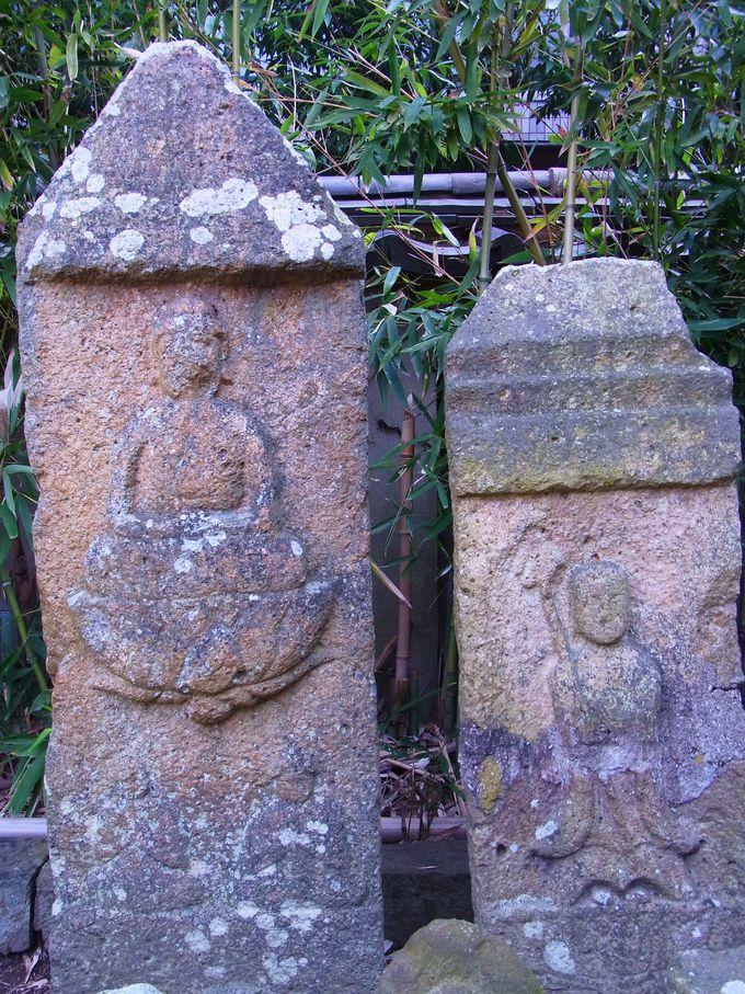 法然上人の孫弟子・観智上人開創の龍泉寺