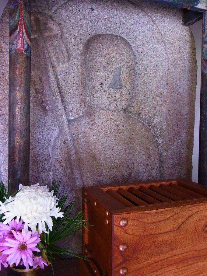 奈良街道・暗越えの大和側