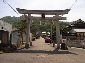 東大寺大佛の源郷、柏原山麓(南大阪)・幻の智識寺跡を歩く