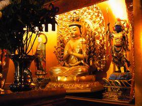 やすらぎの別天地!兵庫・加東市の古刹「清水寺」「朝光寺」を巡る