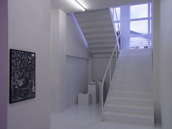 金沢の伝統工芸家やアーティストを多数育ててきたギャラリー「点」
