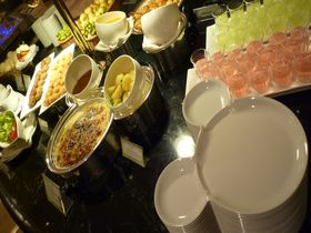 キッズに優しい夢のクリスマスブッフェ!東京ディズニーランドホテル