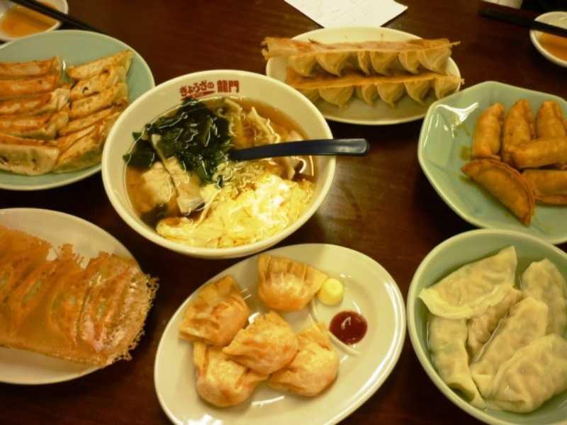 餃子日本一奪還なるか!宇都宮餃子のテーマパーク「来らっせ」