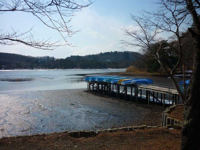 「南湖十七景」を廻ってみませんか。