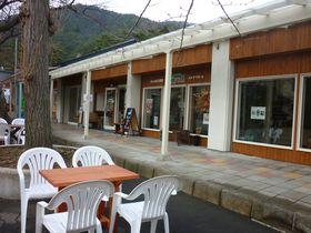 行ってみてビックリの巨大リゾート!カフェやバラ園もある花巻温泉