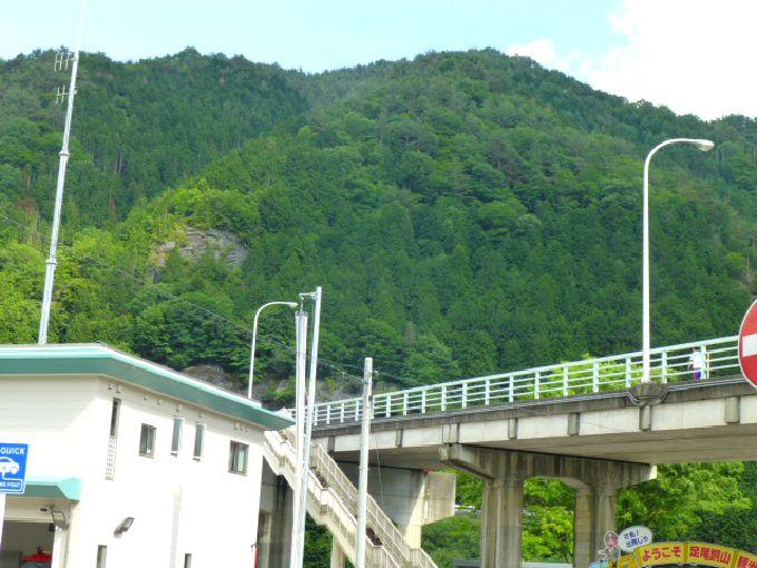 銅山によって破壊された自然を再生