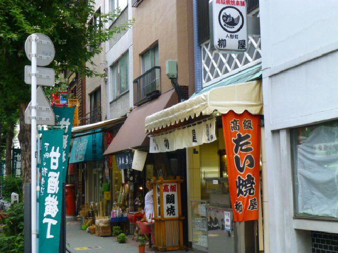 人形町「甘酒横丁」でなつかし散歩!老舗・名店の味を堪能