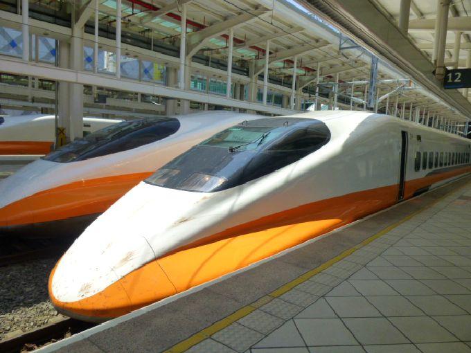 3日間乗り放題パス8400円!台湾新幹線でお得に周遊旅