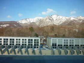 日光国立公園の温泉リゾート!「大江戸温泉物語 日光霧降」