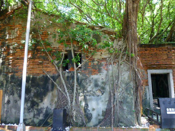 8.安平樹屋