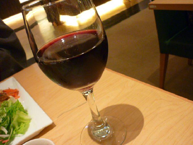 おいしいお食事には、おいしいお酒を!