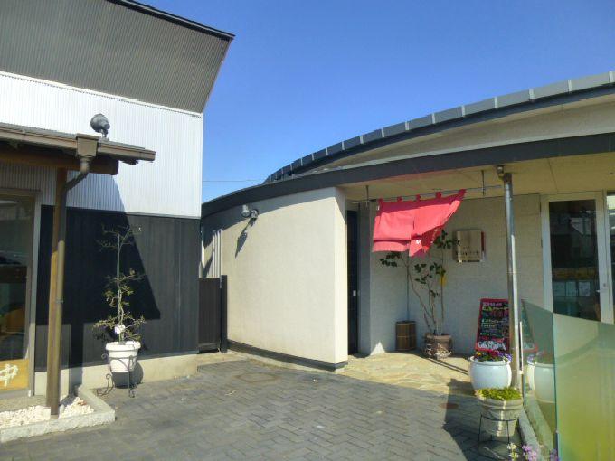 味噌専門店&味噌カフェ