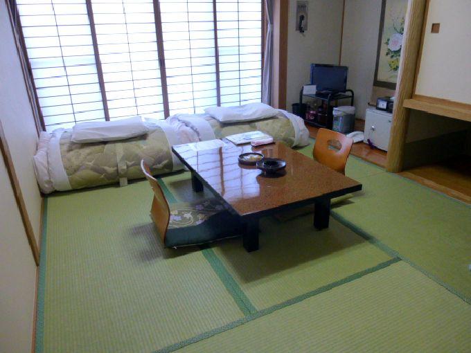 清潔な6畳和室