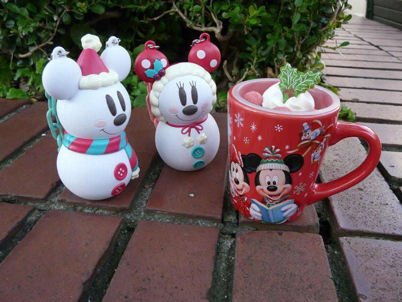 待ちこがれたクリスマス2016!東京ディズニーランドのファンタジックなグッズ・メニュー9選