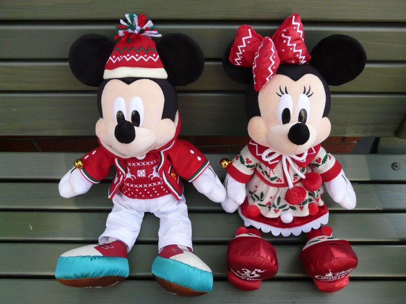 東京ディズニーランドクリスマス2018をもっと楽しむ!グッズ&メニュー7選