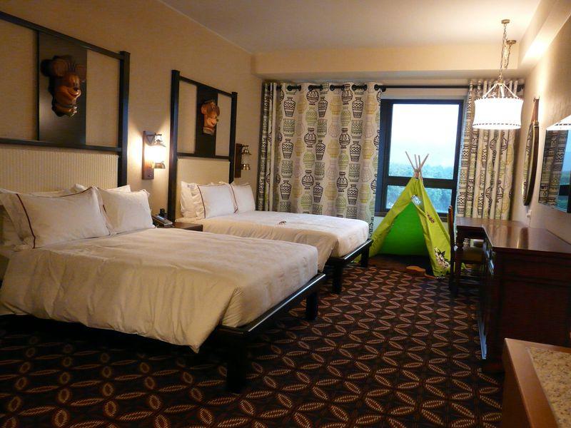 3つめの直営ホテルがオープン!香港「ディズニー・エクスプローラーズ・ロッジ」