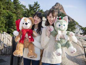 ダッフィークリスマス2018のすべて!東京ディズニーシー