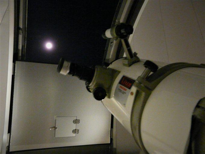 天体観測やカラオケのアクティビティも。