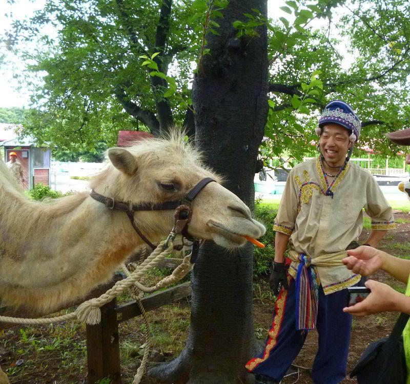 動物園で国内5位の人気!埼玉・東武動物公園の進化が止まらない