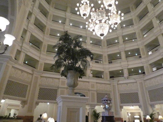 「東京ディズニーランドホテル」って、どこにあるの?