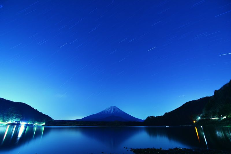 全国の星空が美しいスポットおすすめ10選 満天の星に思いを馳せに