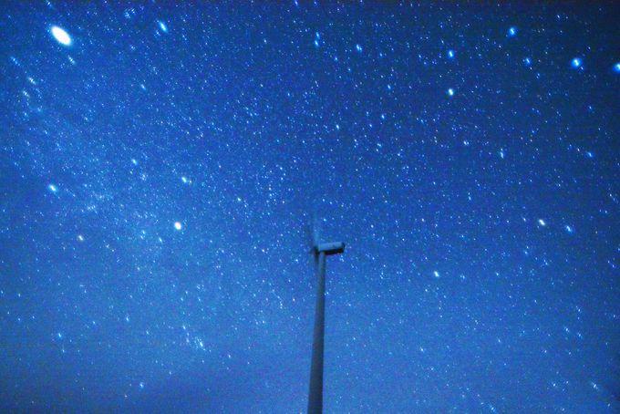 星空を撮ってみよう!基本編!