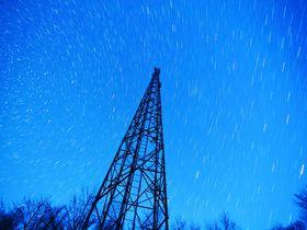 キャンピングカーで天体観測!茨城・里美牧場で星空を撮ってみよう!
