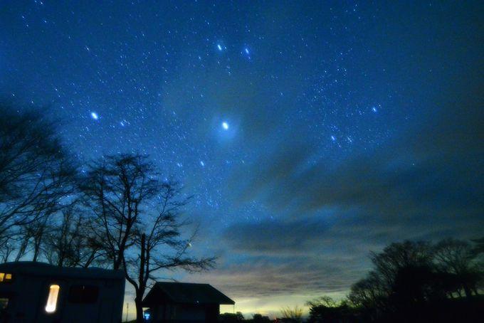 天体観測はマナーを守って楽しもう!