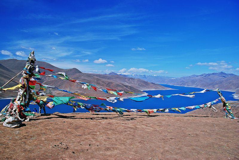 チベットのおすすめ観光スポット8選 美しい景色に会いに行こう!