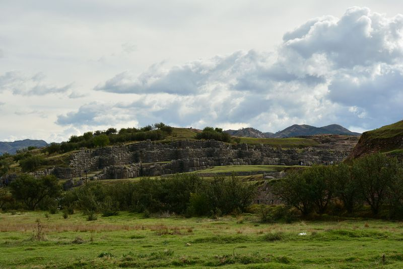 ロマンたっぷり!馬で巡るペルー・クスコの遺跡と絶景